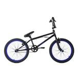 KS Cycling Freestyle BMX Yakuza 20 Zoll