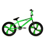 KS Cycling Freestyle BMX Cobalt 20 Zoll