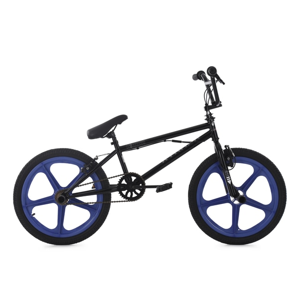 KS Cycling Freestyle BMX Xtraxx 20 Zoll