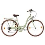 KS Cycling Cityfahrrad Damenfahrrad Eden 6 Gänge, 28 Zoll