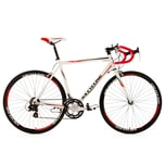 KS Cycling Rennrad Euphoria 14 Gänge, 28 Zoll