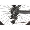 KS Cycling Mountainbike Hardtail GTZ 24 Gänge, 27,5 Zoll