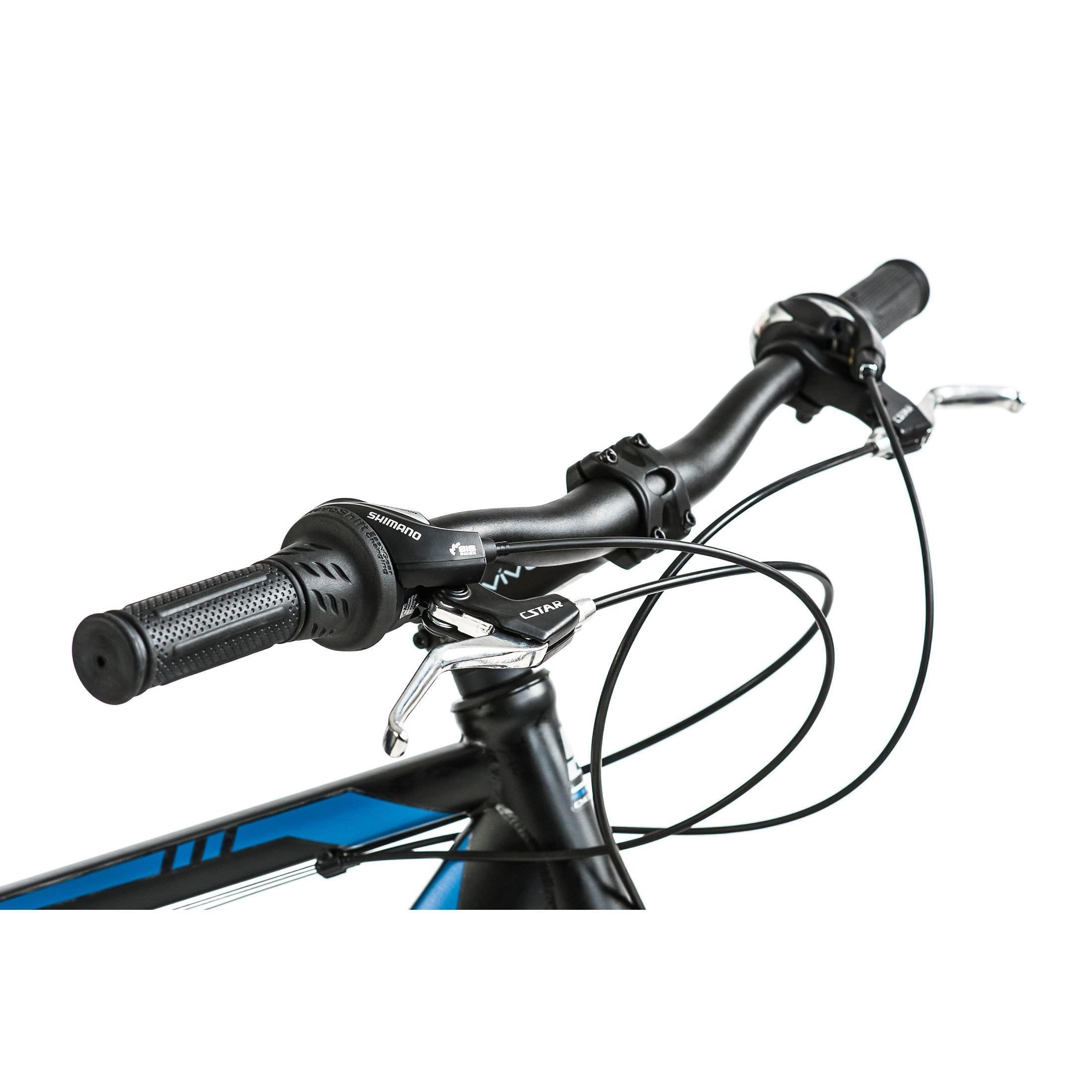 KS Cycling Mountainbike Hardtail 21 Gänge Sharp 27,5 Zoll