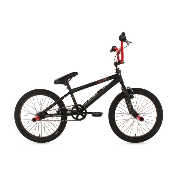 KS Cycling Freestyle BMX Dynamixxx 20 Zoll