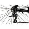 KS Cycling Rennrad Shimano Schaltwerk Velocity 24 Gänge, 28 Zoll