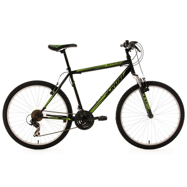 KS Cycling Mountainbike MTB Hardtail Icros 26 Zoll RH 51 cm