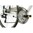 KS Cycling Trekkingrad Damen Canterbury 21 Gänge, 28 Zoll