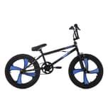 KS Cycling Freestyle BMX 4Masters 20 Zoll