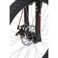 KS Cycling Kinderfahrrad MTB Fully Nice 24 Zoll