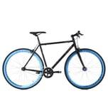 KS Cycling Fixie Fitnessbike Pegado 28 Zoll