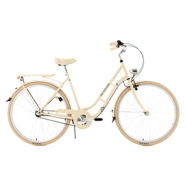 KS Cycling Cityrad Damenfahrrad Casino 3 Gänge, 28 Zoll