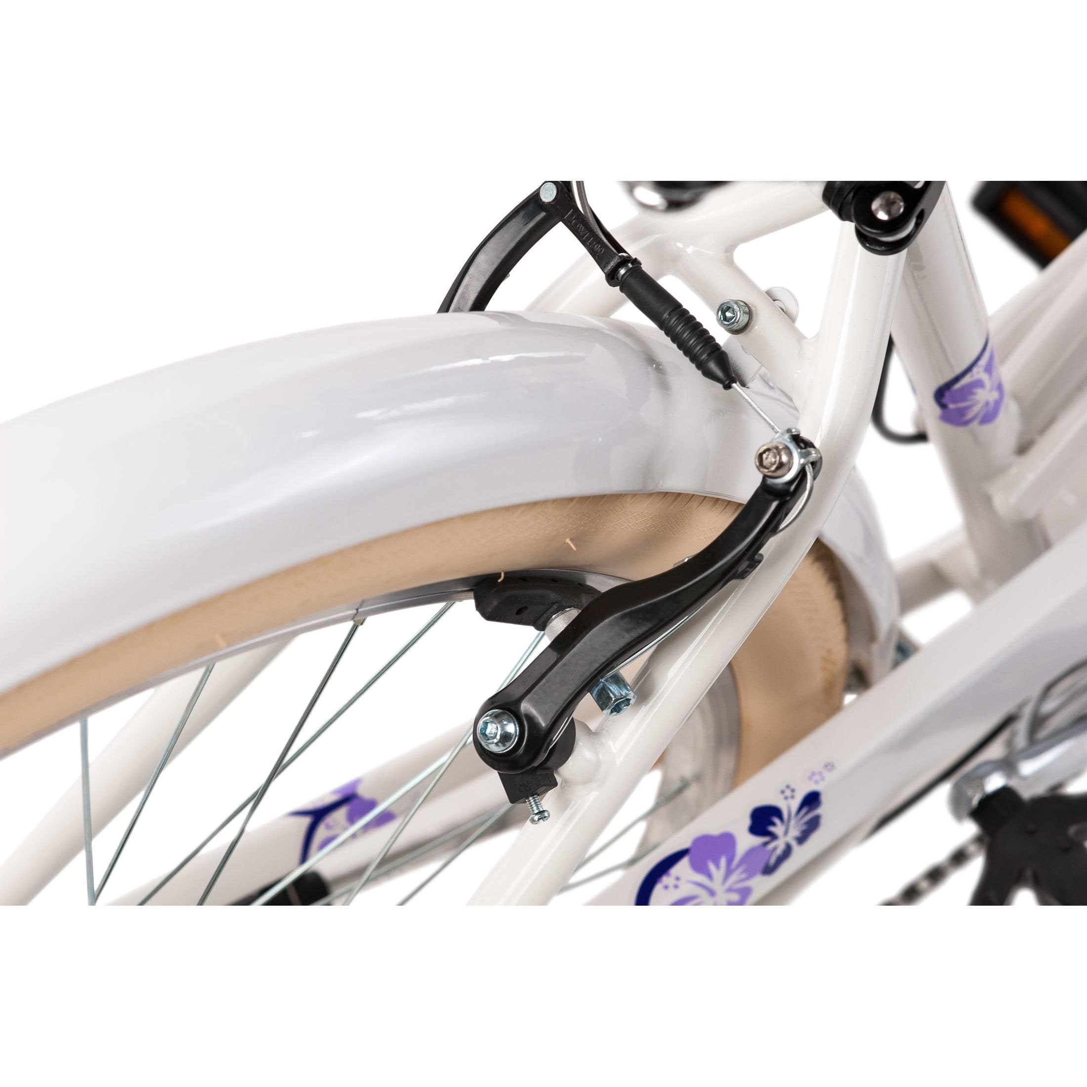 KS Cycling Cargo-Beachcruiser 6 Gänge Kahuna 26 Zoll