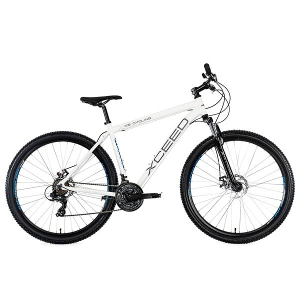 "KS Cycling Mountainbike Hardtail 29"" Xceed"