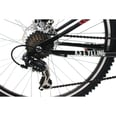 KS Cycling Dirtbike Mountainbike Dirrt 21 Gänge, 26 Zoll