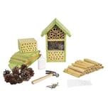 Esschert Design Bastler Insektenhotel Zum Selber Bauen