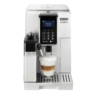 DeLonghi ECAM 353.75.W Dinamica Kaffeevollautomat weiß