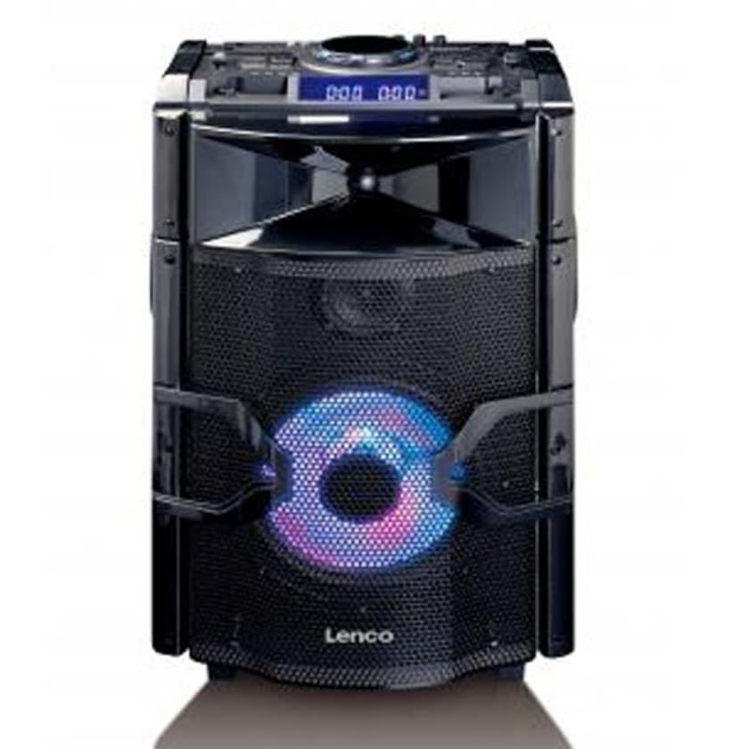 Lenco Bluetooth DJ System Party PMX-250