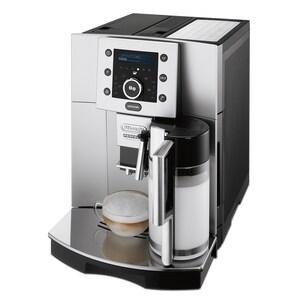 DeLonghi Kaffeevollautomat Perfecta ESAM 5500.S silber