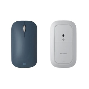 Microsoft Surface Mouse Cobalt Blue