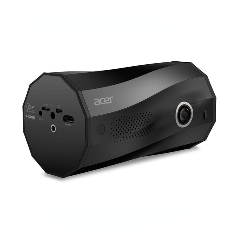 Acer Projektor C250i schwarz