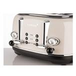 Korona 21676 Retro Toaster creme