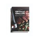 TEFAL Optigrill HEEL Rezeptbuch