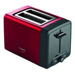 Bosch TAT4P429DE Toaster Kompakt noble copper crystal