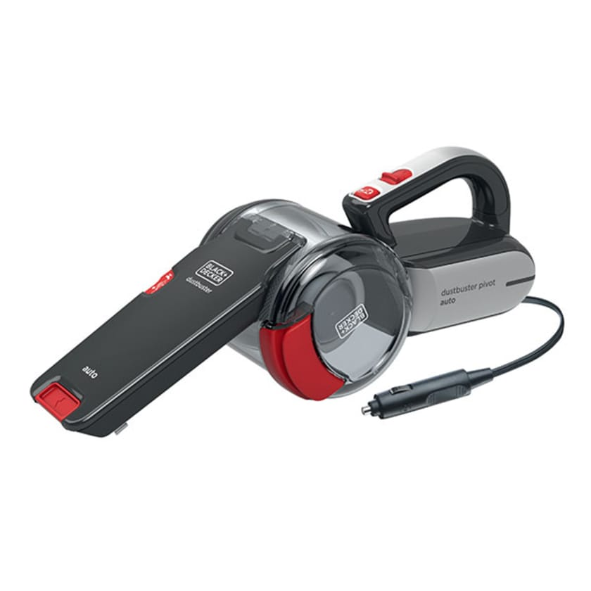 Black + Decker Auto-Handstaubsauger PV1200AV