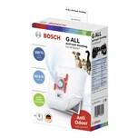 Bosch BBZAFGALL Staubsaugerbeutel Filter Typ GALL AirFresh