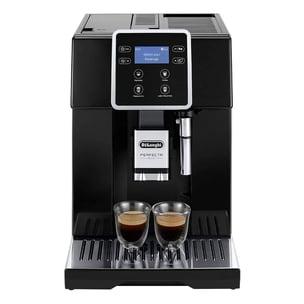 DeLonghi ESAM 420.40.B Perfecta EVO Kaffeevollautomat schwarz
