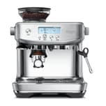 Sage Espresso-Maschine - The Barista Pro Edelstahl