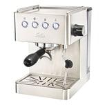Solis 980.03 Barista Gran gusto Kaffeemaschine