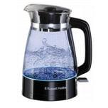 Russell Hobbs 26080-70 Classic Glas-Wasserkocher schwarz