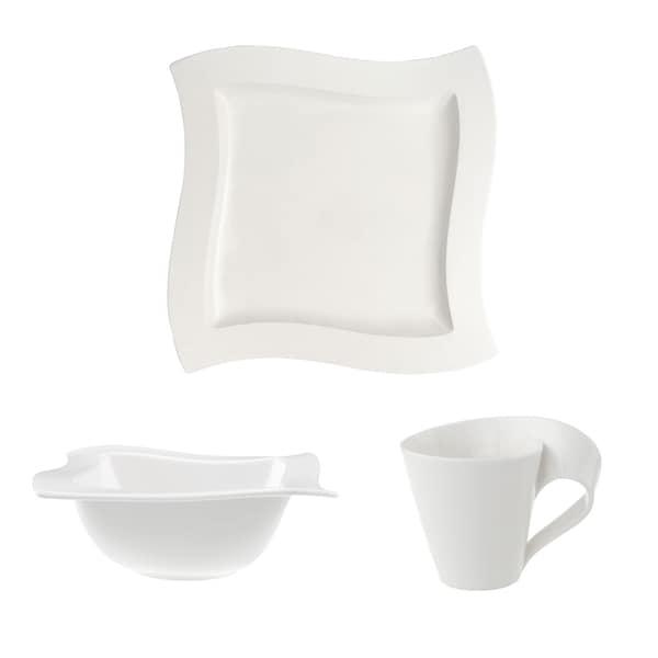 Villeroy&Boch New Wave Frühstück Set 6-teilig