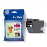 Brother LC3217M Tinte für MFCJ6930DW Magenta