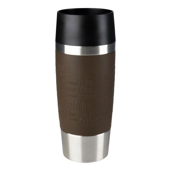EMSA 513351 TRAVEL MUG Isolierbecher, 0,36 L