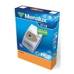 Menalux 2112 Staubsaugerbeutel