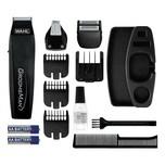 Wahl 5537-3016 Batterie- Bodytrimmer Set