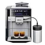 Siemens TE657M03DE EQ.6 plus s700 Kaffeevollautomat Edelstahl/schwarz