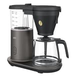 AEG CM7-1-4MTM Gourmet 7 Kaffeeautomat Midnight Titanium Metallic