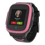 XPLORA Kidswatch X5 Play grau