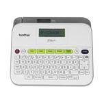Brother P-Touch D400 Beschriftungsgerät