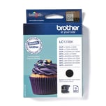 Brother LC123BK Tinte für MFCJ4510DW Black
