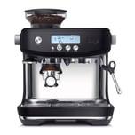 Sage Espresso-Maschine - The Barista Pro matt schwarz