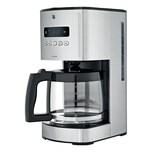 WMF Skyline Digital Kaffeemaschine Glas Cromargan 1000W silber