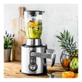 Gastroback Design Multi Juicer Digital Plus Edelstahl 40152