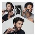 Braun BT 7220 BeardTrimmer inkl. Gillette Flexball