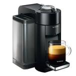 DeLonghi Nespressomaschine Vertuo ENV 135.B schwarz
