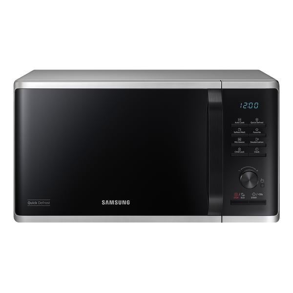 Samsung Mikrowelle MS 23 K 3515 AS/EG schwarz