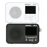 Lenco PDR-035 Black